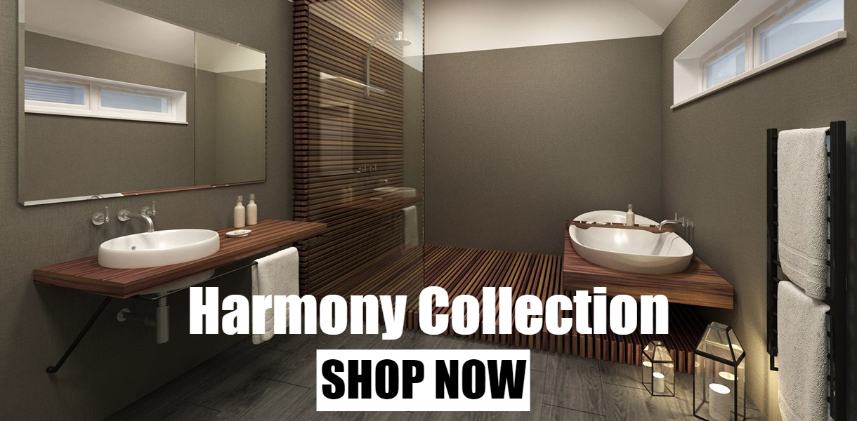 Harmony Collection Perform Panel Wet Wall